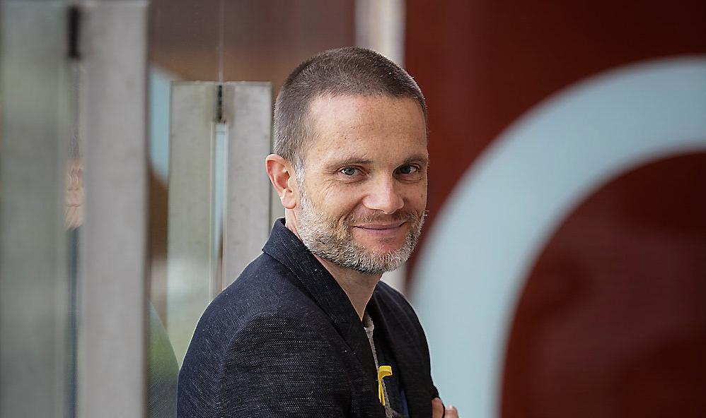 Entrevista a David Martí, soci de la consultoria i agència digital Playbrand