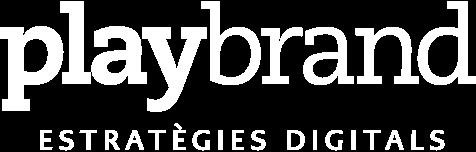 Playbrand logo