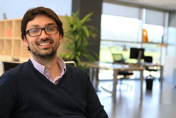 Albert Solana parla sobre el Big Data al NITS de Playbrand