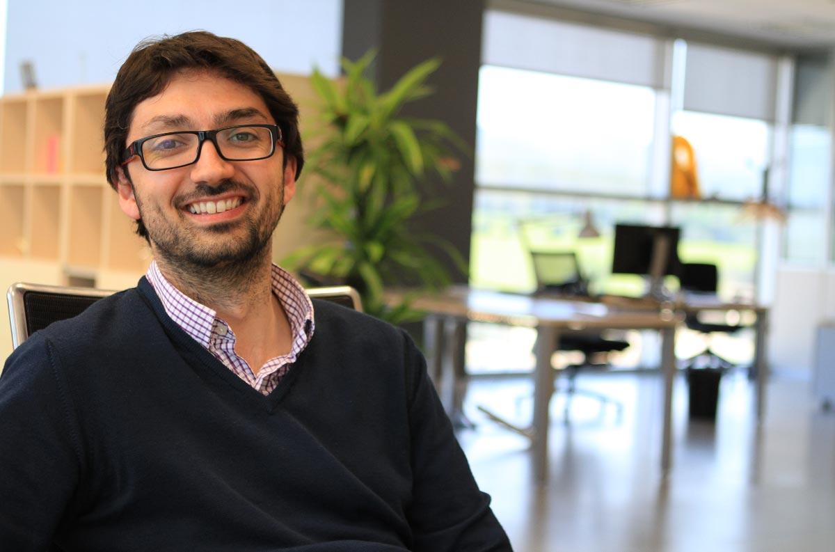 Albert Solana parla sobre el Big Data al NITS de Playbrand