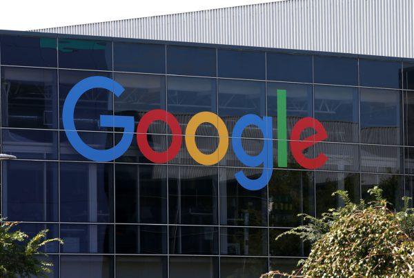 Recàrrec Google