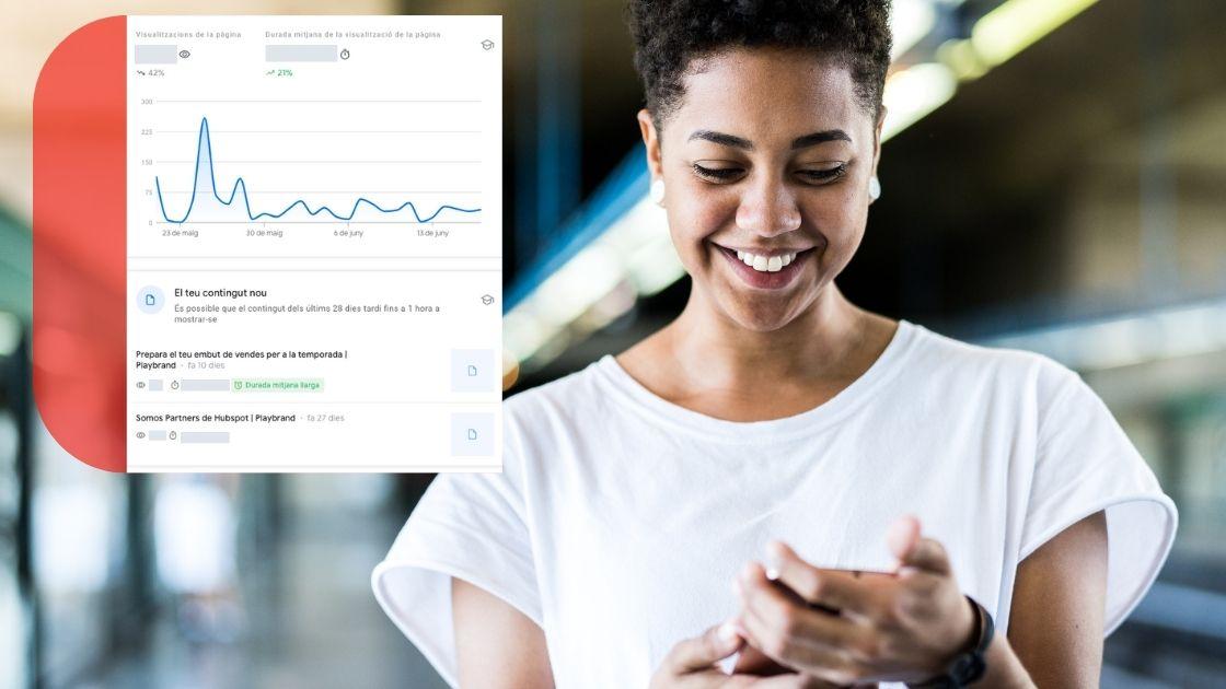 Nova eina de Google search insights