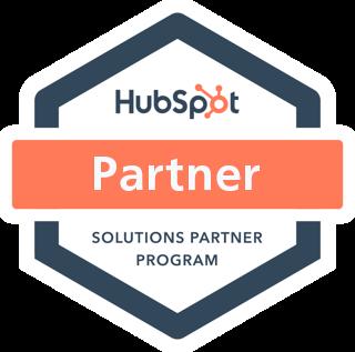 Partners de HubSpot.