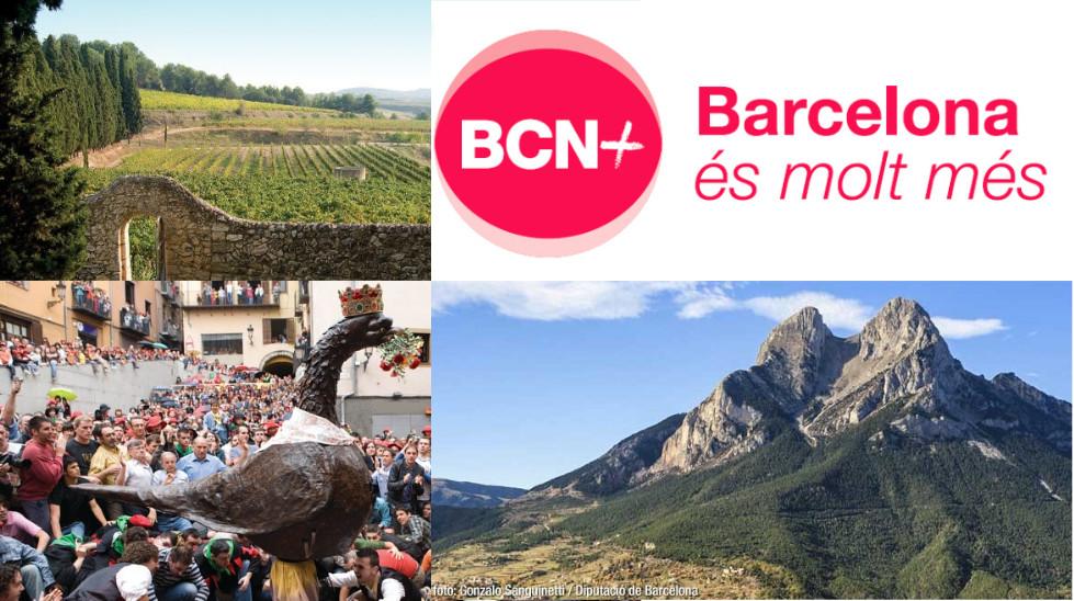 """Playbrand guanya la gestió de les xarxes socials de """"Barcelona és molt més"""""""