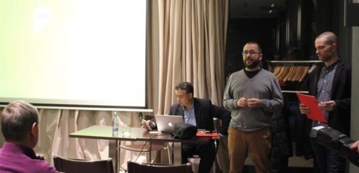 Parlem explica al NITS organitzat per Playbrand que un 6% dels seus clients són de Girona