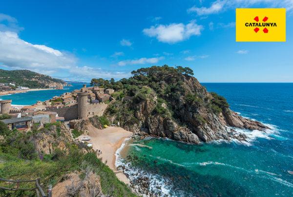 Playbrand portarà l'estratègia digital de Turisme de Catalunya.