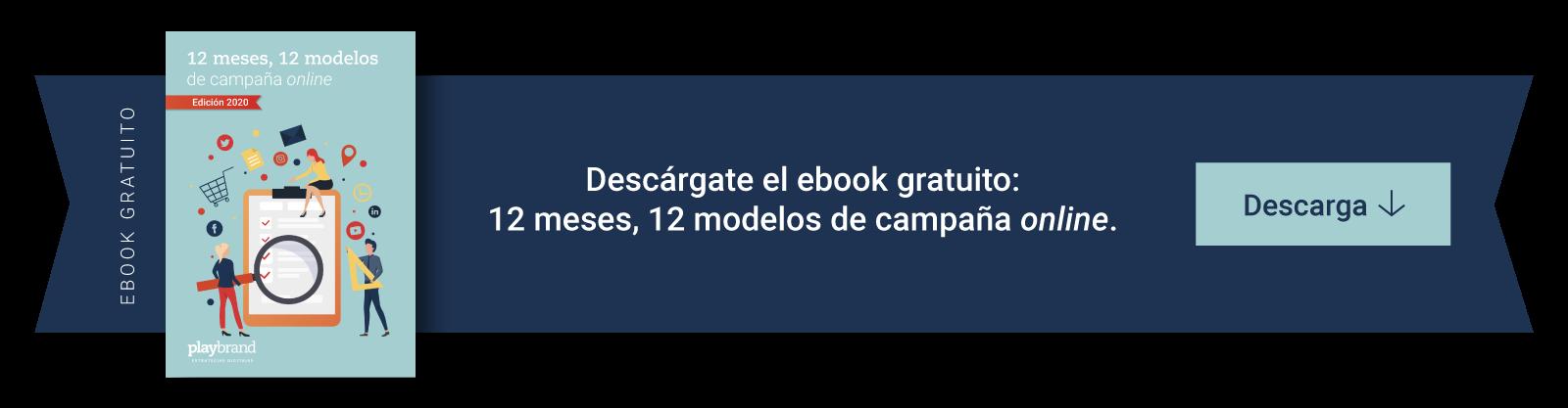 Ebook publicidad online