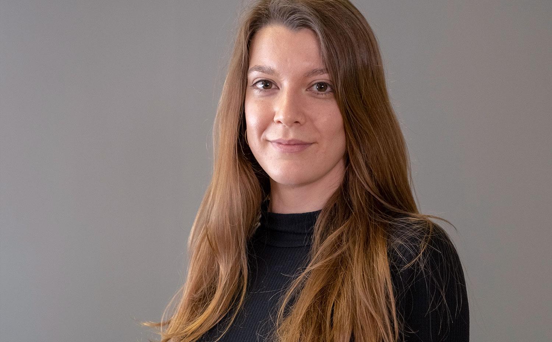 Blanca Juanola, especialista en monitoratge