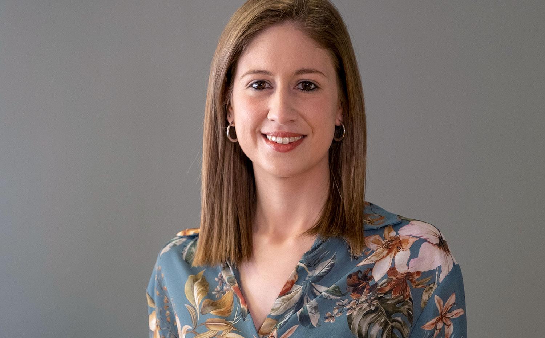 Esther Casas, especialista en dinamització de continguts