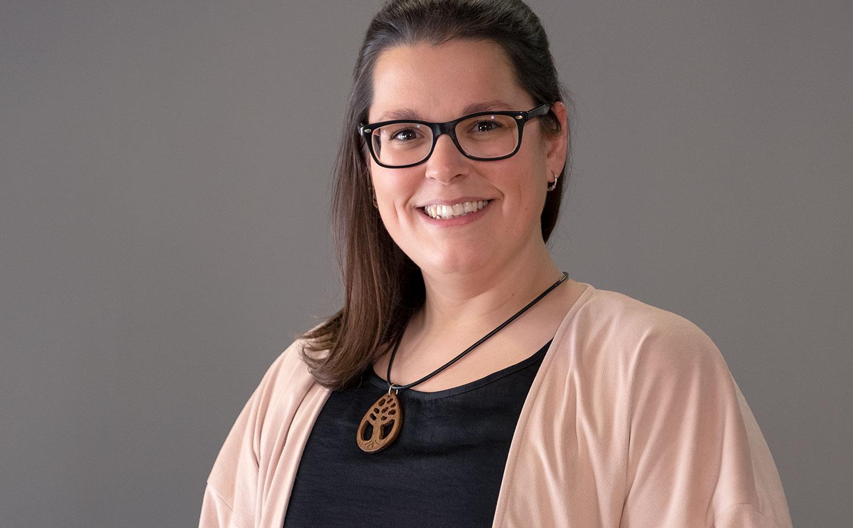 Esther Janer, especialista en publicitat online i SEO