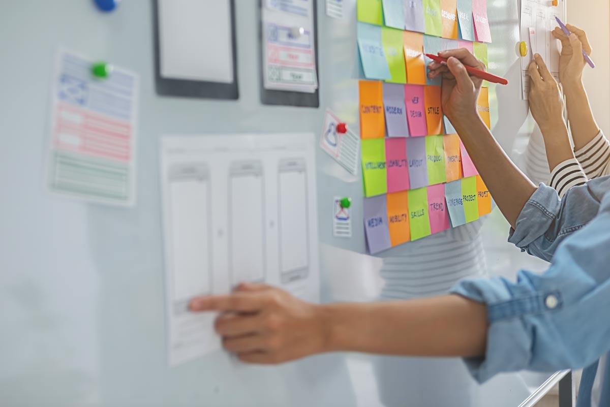 L'experiència d'usuari és un punt clau per aconseguir la conversió.