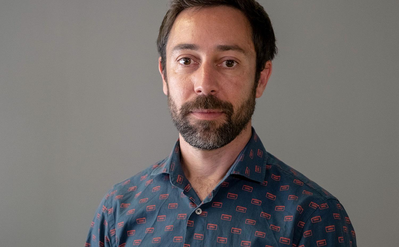 Pep Boix, dissenyador i director d'art