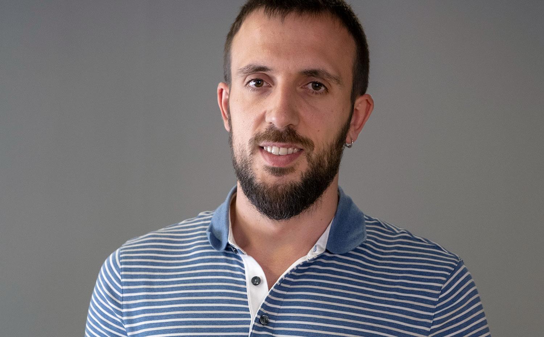 Sergi Gruart, especialista en mètriques i publicitat online