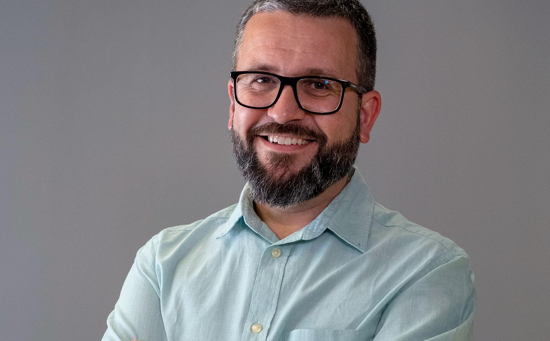 Xevi Montoya, director de Playbrand